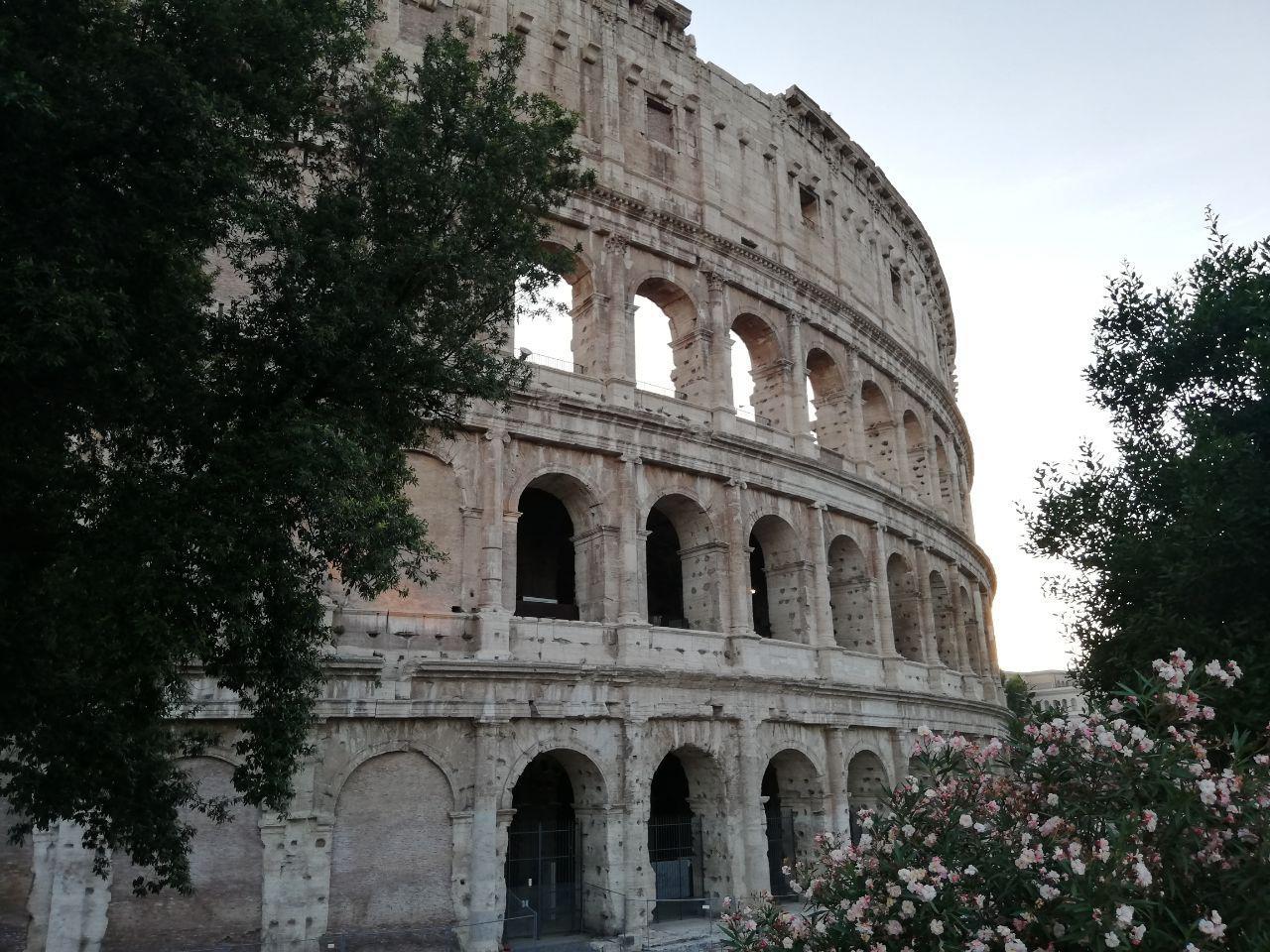 تجربهی سفر ۱۰ روزه به ایتالیا (رم)