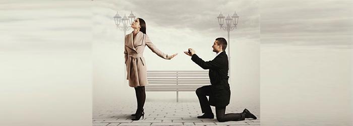 از ازدواج های فرمایشی و ناخواسته پرهیز کنید! (2)