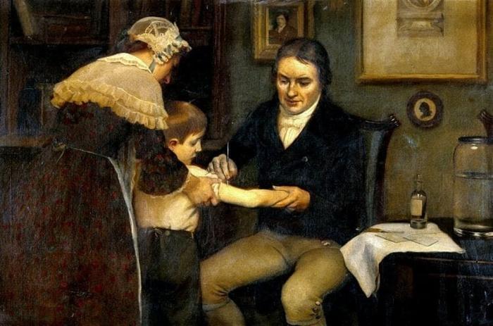 واکسن و کورونا!