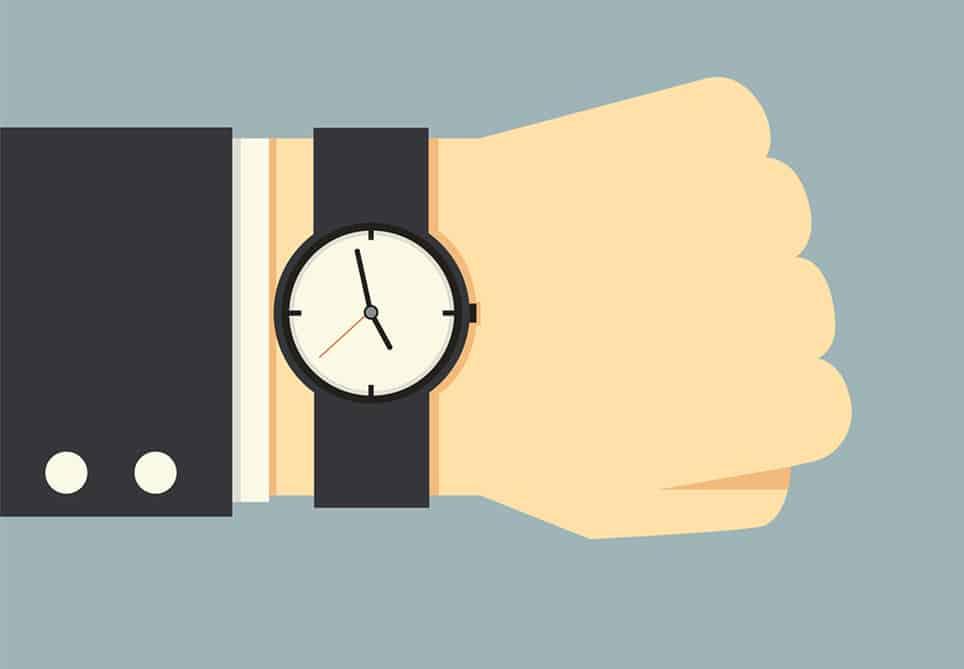 آیا کم اهمیت تر از زمان هم داریم؟
