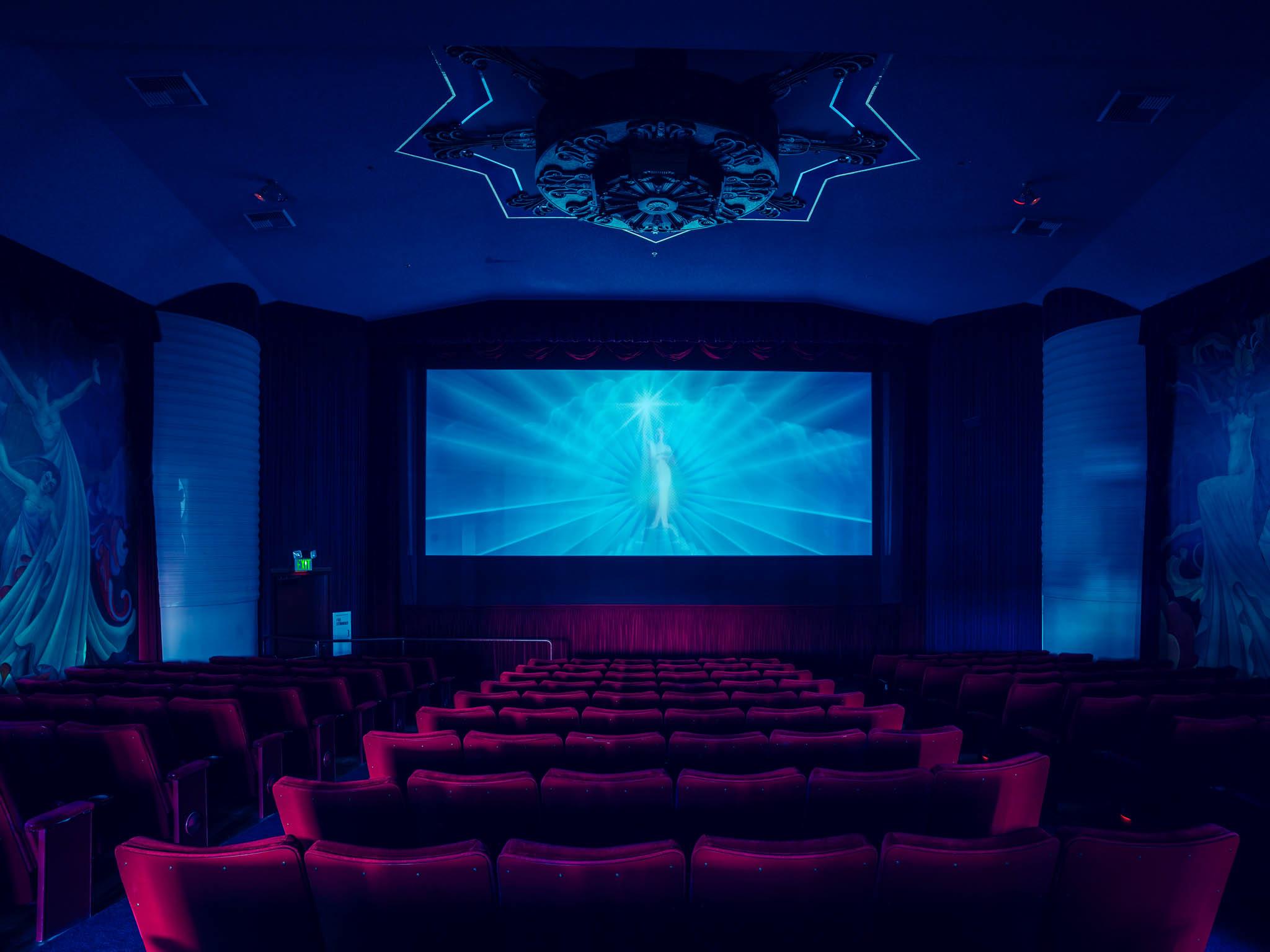 سینمای دیجیتال