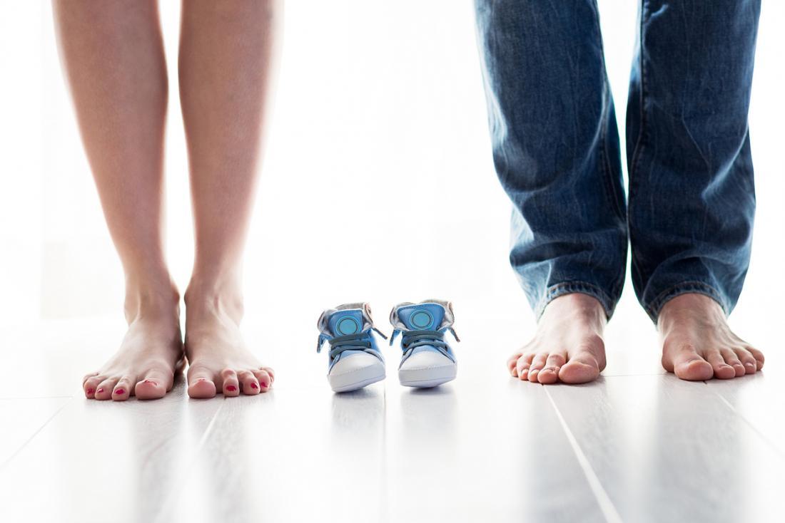 شما تا حالا باردار شدین؟ از کجا فهمیدین که باردارین؟