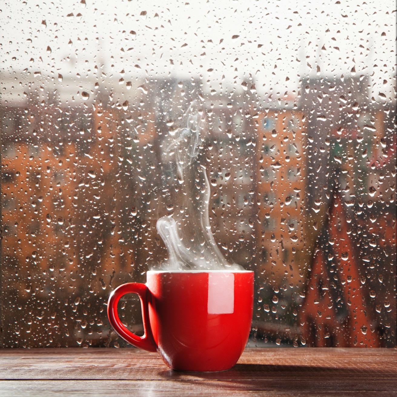 قهوه باکلاس صبحگاهی