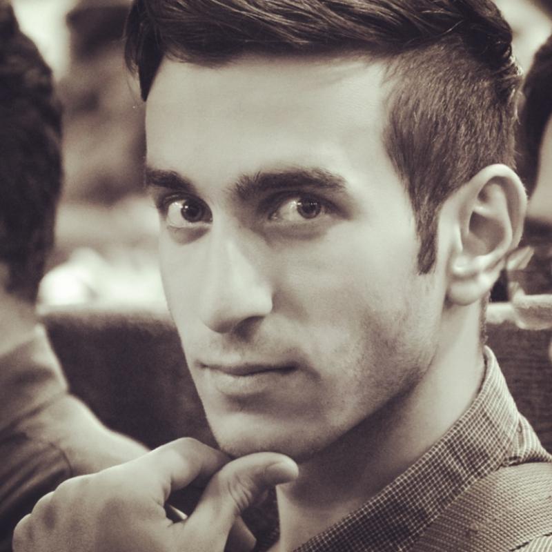 Rasool Karami | رسول کرمی