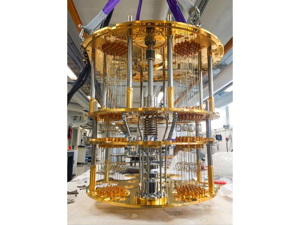 کامپیوتر کوانتومی چیست؟ چگونه کار می کند، چرا اینقدر قدرتمند است و در چه جایی به کار ما می آید؟