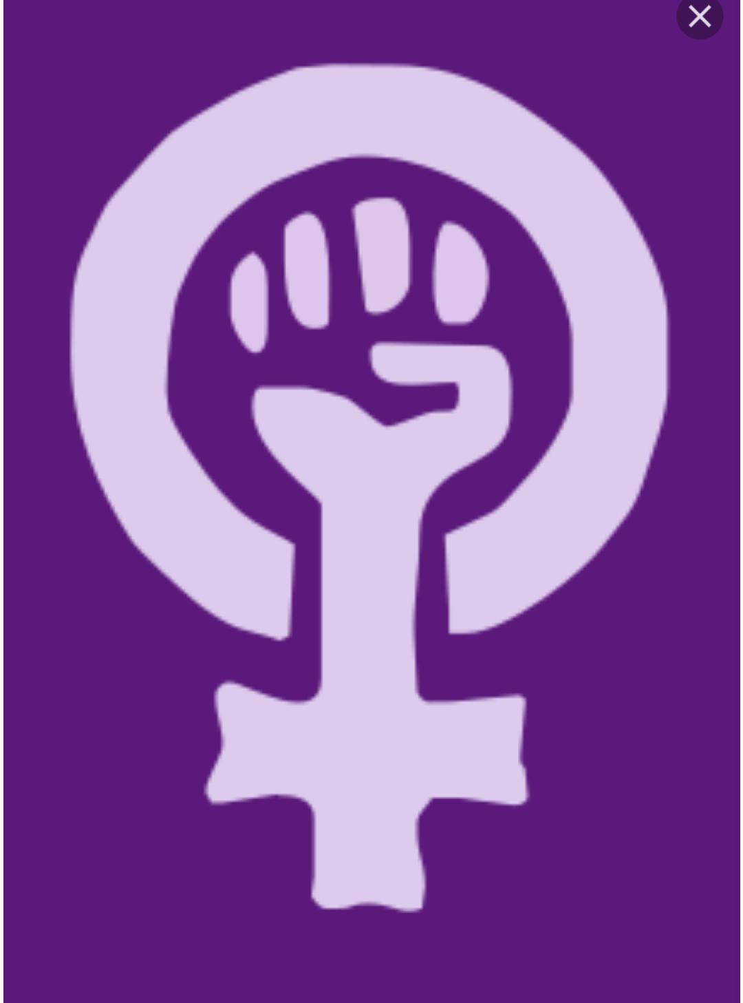 نماد فمینیسم