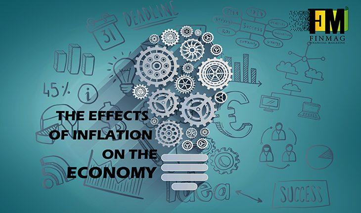 تورم چه تاثیر هایی بر اقتصاد دارد؟