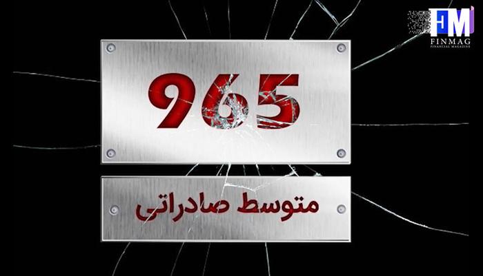 965 متوسط صادراتی : چالش های صنعت استخراج رمز ارزها در ایران