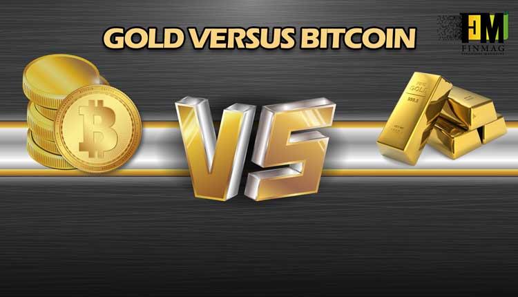 به دنبال سرمایه گذاری روی یک ذخیره ارزش هستید؟ طلا بهتر است یا بیت کوین؟