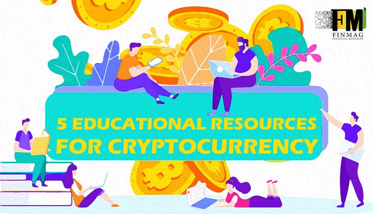 5 منبع آموزشی که آگاهی شما را در مورد رمز ارز ها بالا خواهند برد