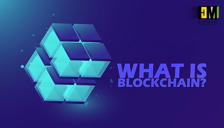 بلاک چین چیست؟