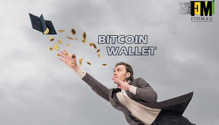 کیف پول بیتکوین چیست و چه انواعی دارد؟