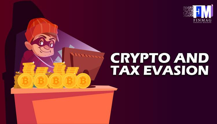فرار از مالیات با بیت کوین و رمز ارزها !