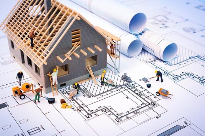 روش های اجرایی ساختمان