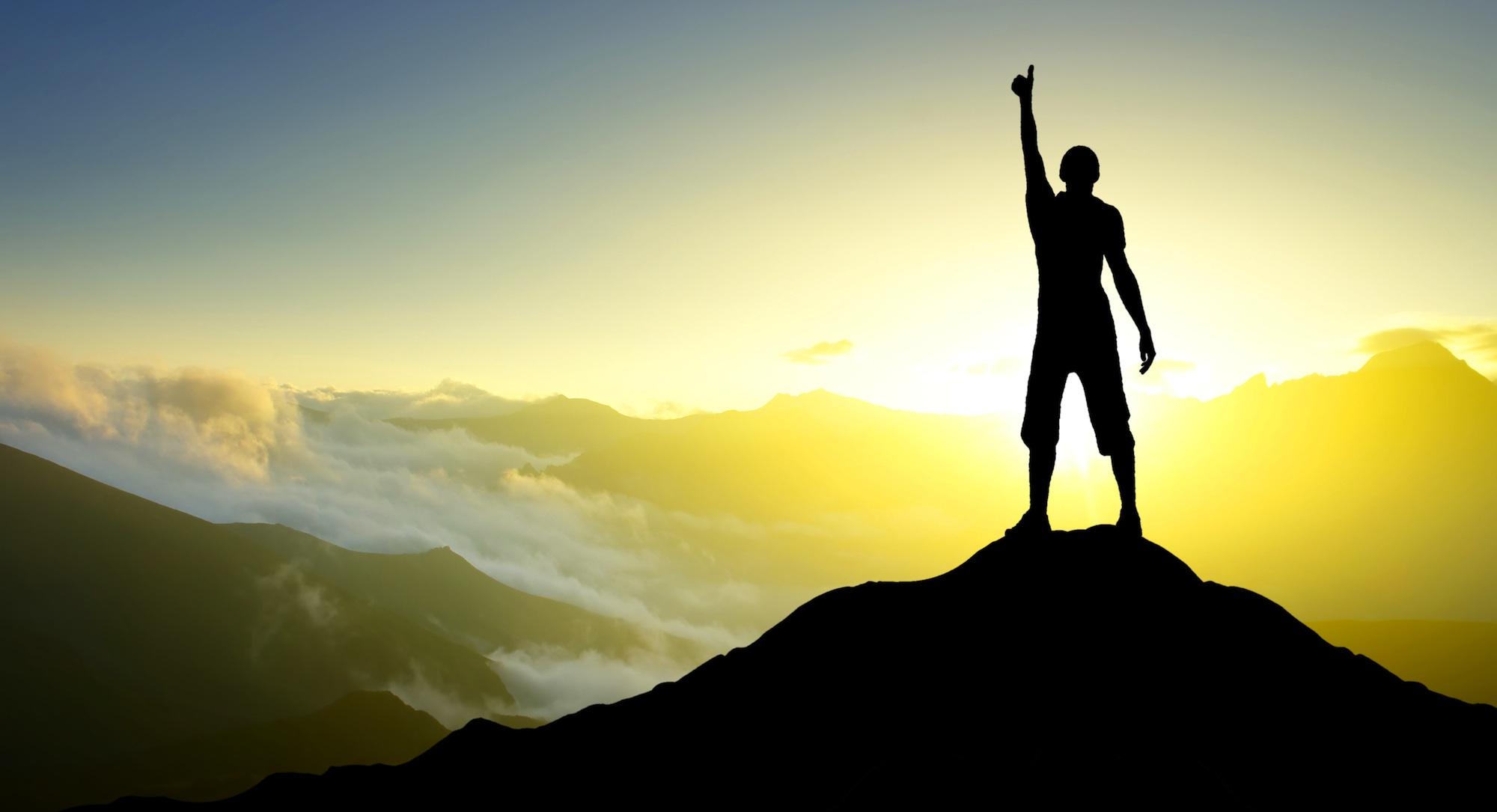 موفقیت یک اتفاق نیست، یک عادت و طریقه زندگیست