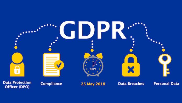 قانون حفاظت از اطلاعات شخصی یا GDPR