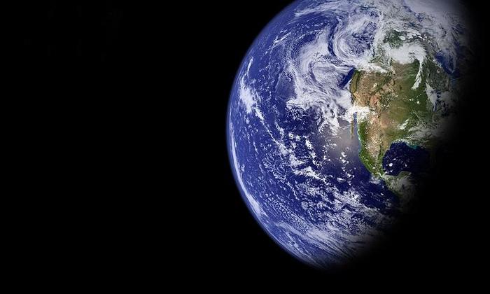 زمین ما