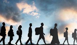 مهاجرت، مد روز