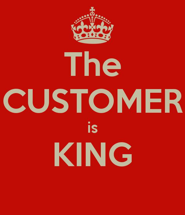رادیو گاورننس: تعامل هیئت مدیره با مشتریان/کارفرما