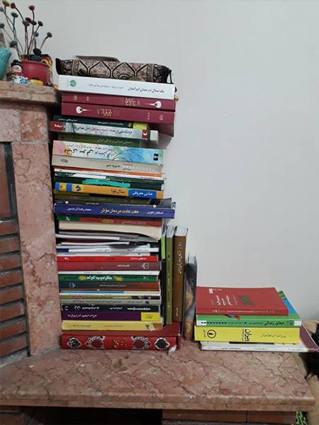 کتابهایی که فکر میکردم خوندم! ولی نخونده بودم
