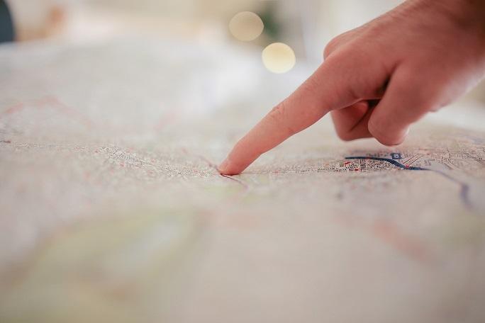 حسودی م می شود به آن کشور کوچک ناشناخته روی نقشه