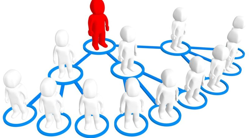 بازاریابی شبکه ای، از رویا تا واقعیت
