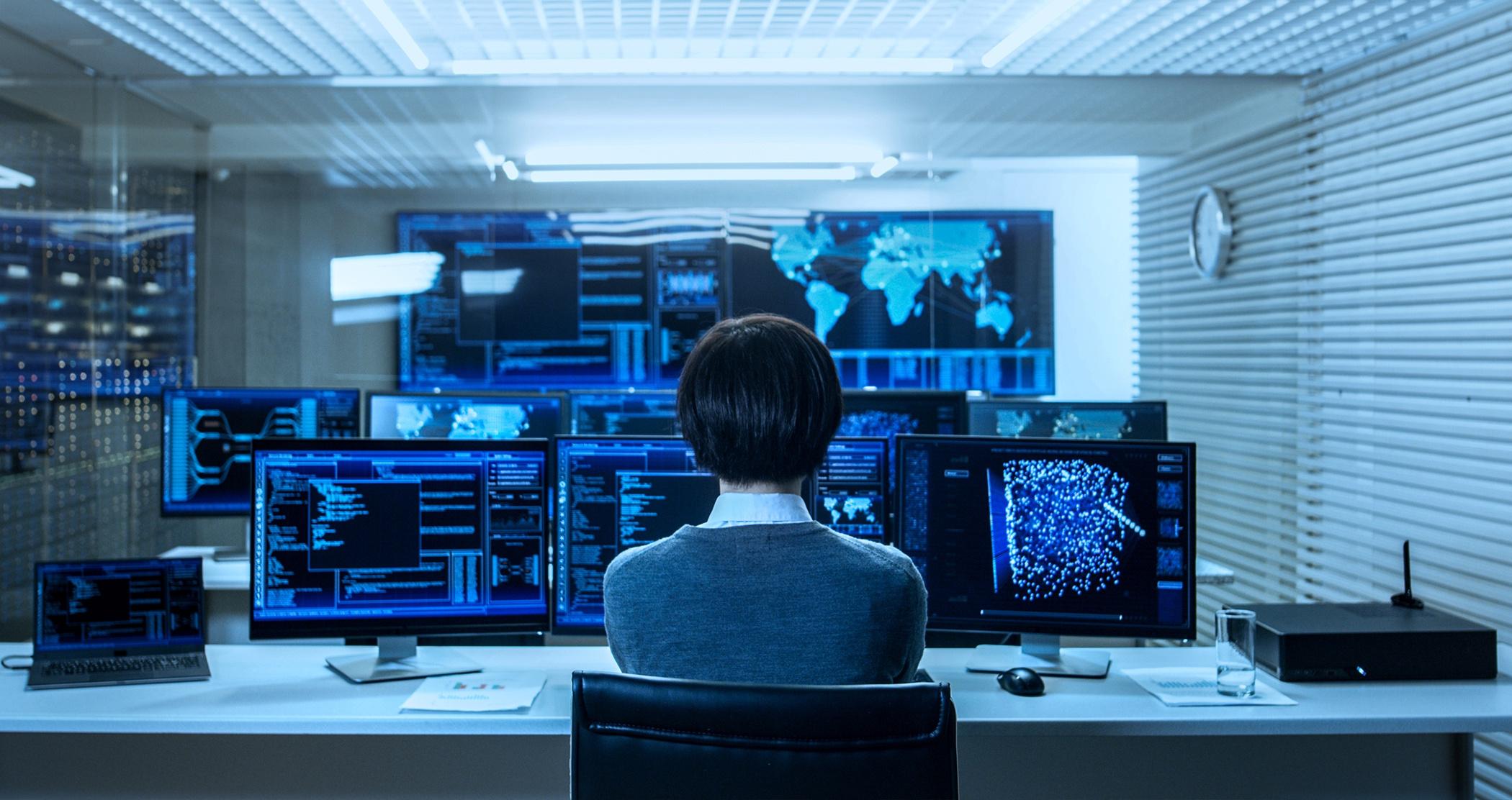 مانتورینگ سیستم در یک بازه زمانی (linux)