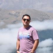 کاوه احمدی