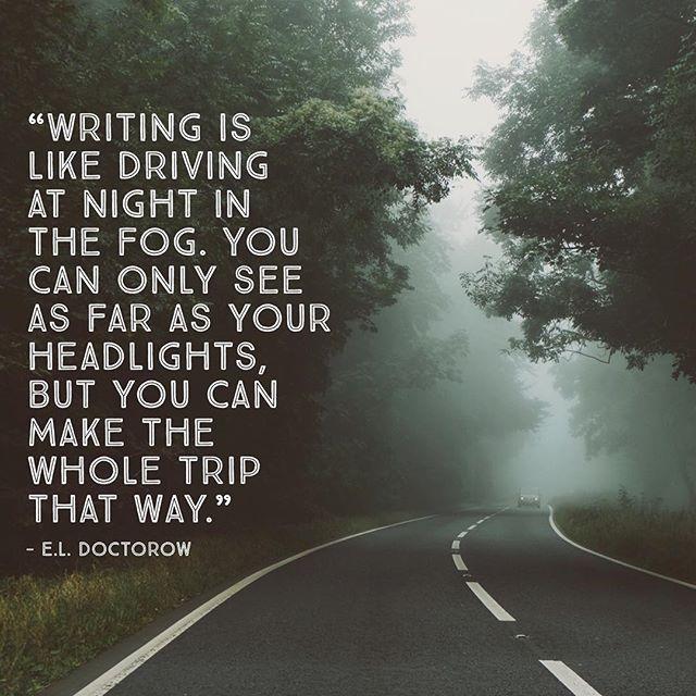 بنویسیم، بی آنکه بترسیم!