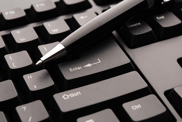 نوشتن سخت است تا وقتی که ...