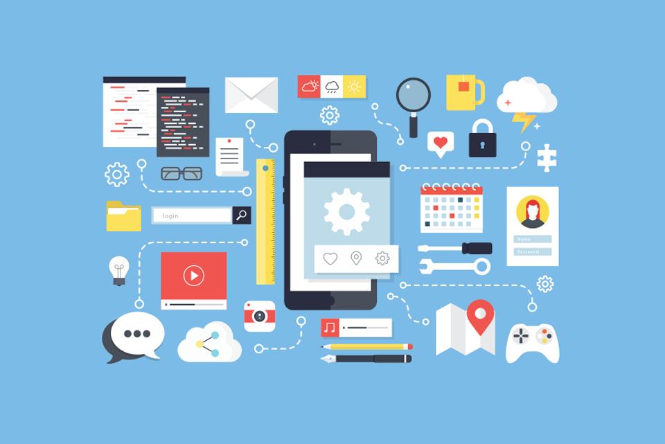 چگونه بازاریابی دیجیتالی  و یادگیری ماشین  بر روی بازاریابی جستجو  تاثیر می گذارند؟