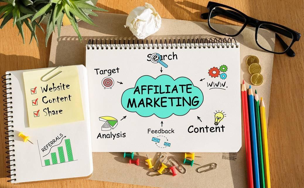 چگونه افیلیت مارکتینگ Affiliate Marketing موفقی را اجرا کنیم؟