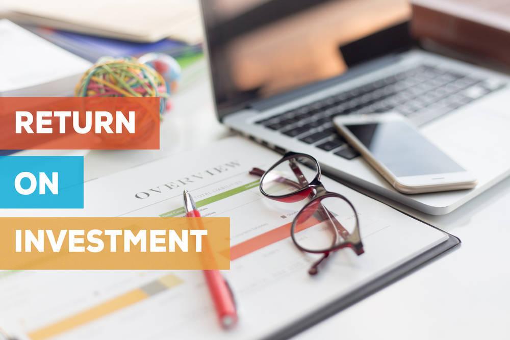 نرخ بازگشت سرمایه (ROI) چیست وچگونه محاسبه می شود؟