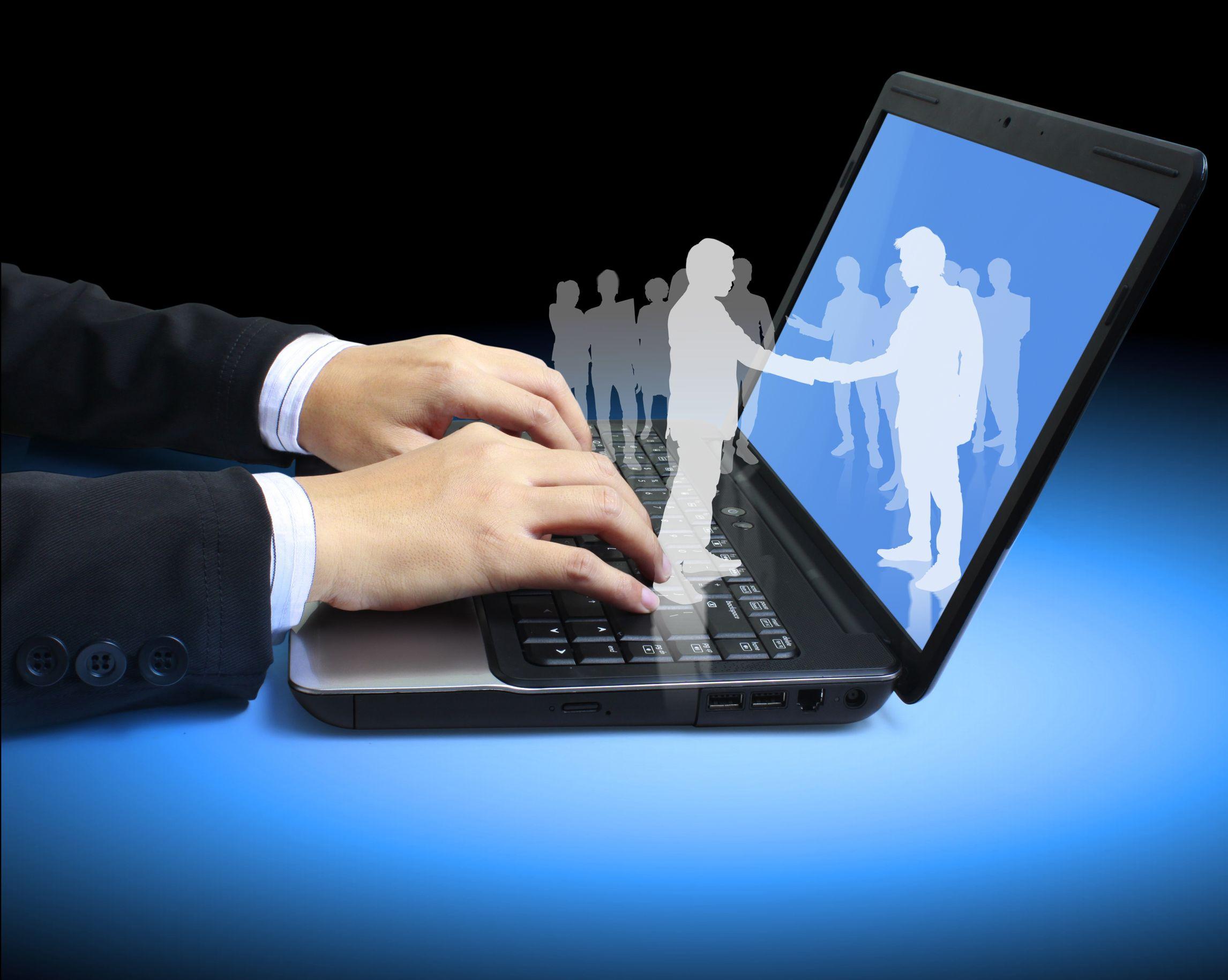اعتماد کلید ورود به معاملات اينترنتي