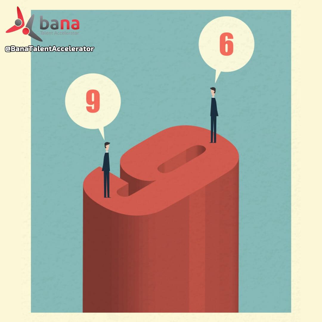 ۶ استراتژی برای مدیریت تعارض