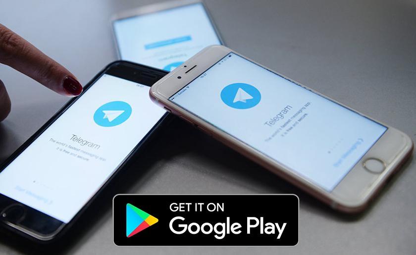 چرا باید تلگرام اصلی استفاده کنیم؟