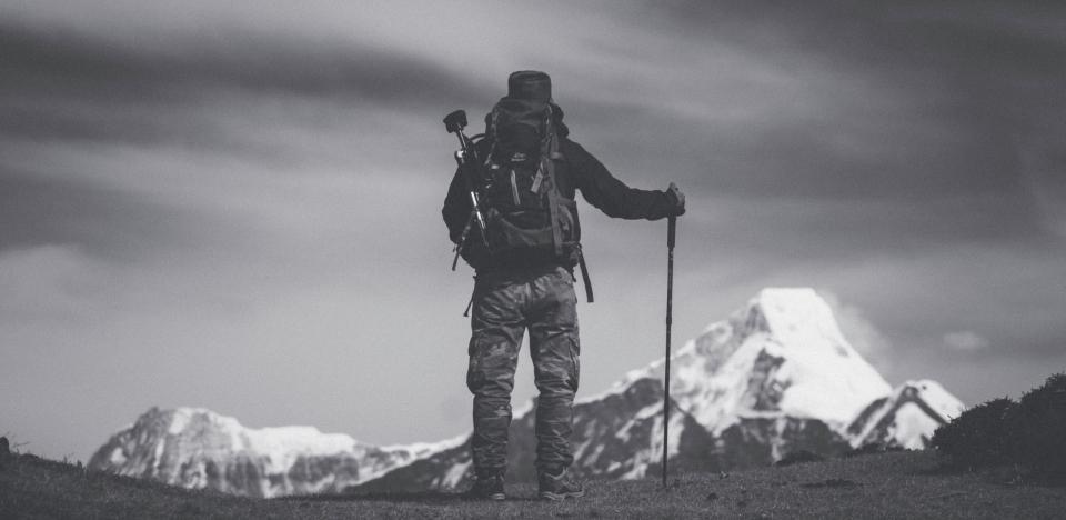 دوست داشتن نوک قله برای فتح آن کافی نیست