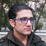 Amir Hosein saadatmand