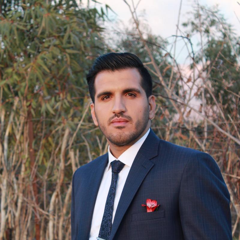 محمد باقر نوریان