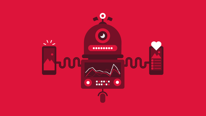 آموزش ساخت ربات اینستاگرام جدید 2019