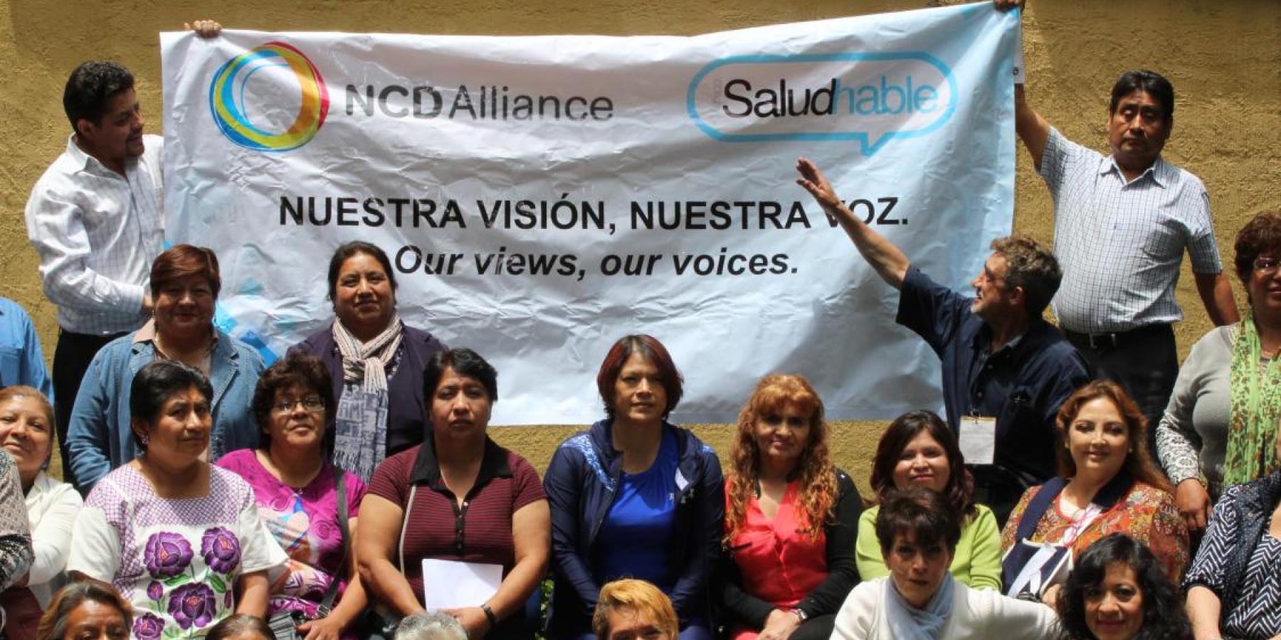 جامعه مدنی برای نخستین بار جایزه UNIATF را از آن خود کرد