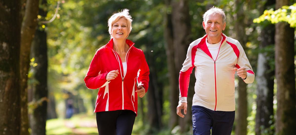 مهم نیست چند سال دارید فعالیت بدنی را به عادت روزانه خود تبدیل کنید.
