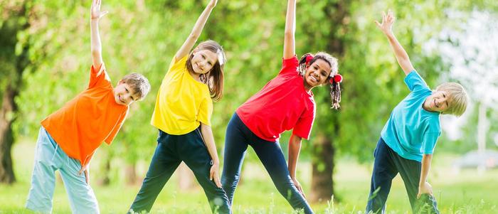 11 راه برای تشویق بچهها به انجام فعالیت بدنی بیشتر