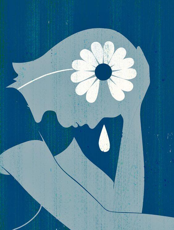 تاثیر فعالیت بدنی و تماشای تلویزیون بر روی افسردگی