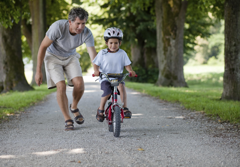 پدران ورزشکار فرزندان سالمتری خواهند داشت