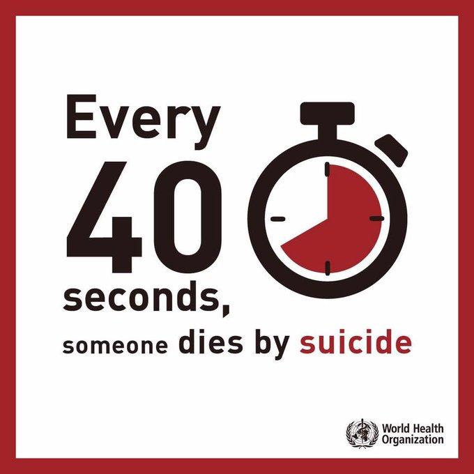 ضرورت توجه به موضوع خودکشی