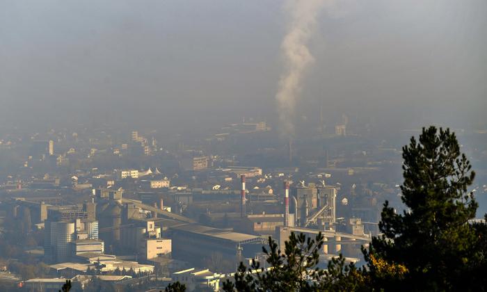 ارتباط خودکشی و افسردگی با آلودگی هوا