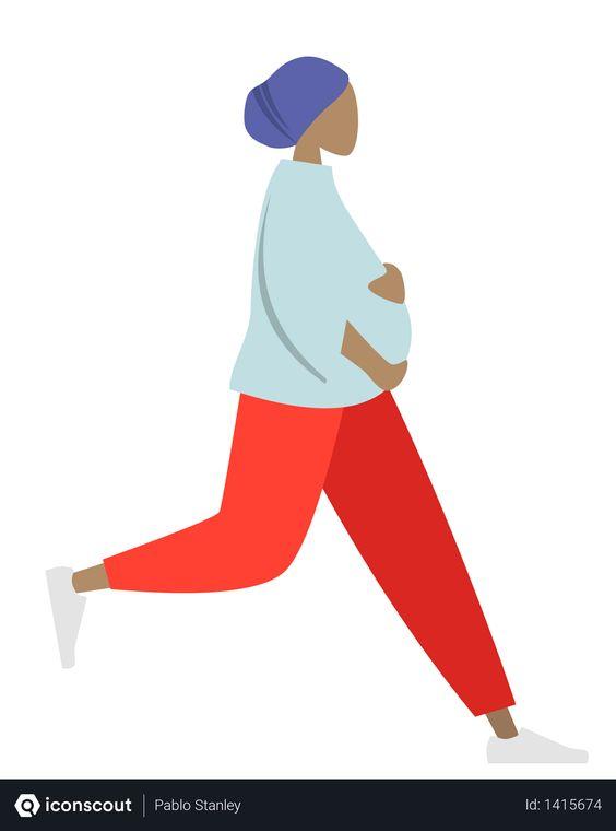 ورزش در دوران بارداری برای مادر و نوزاد سودمند خواهد بود