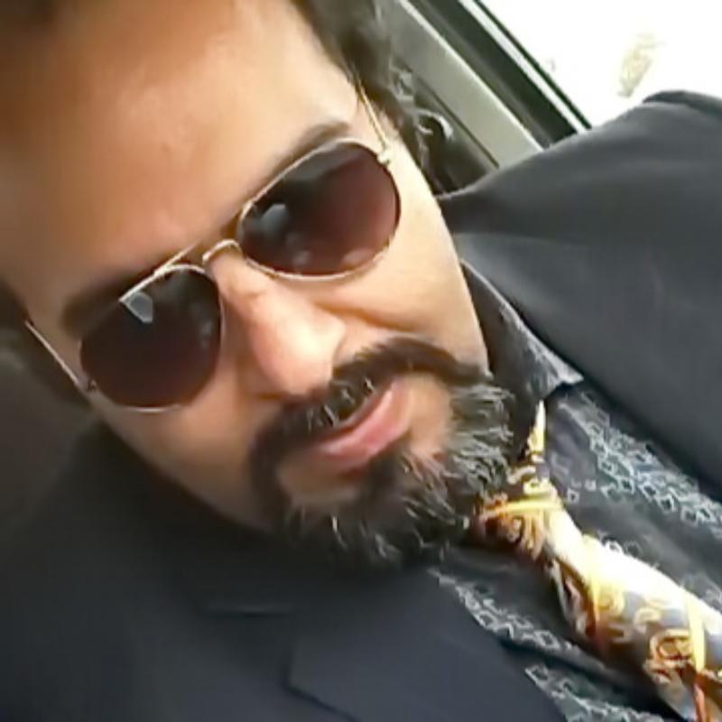 امیر عزت آبادی پور