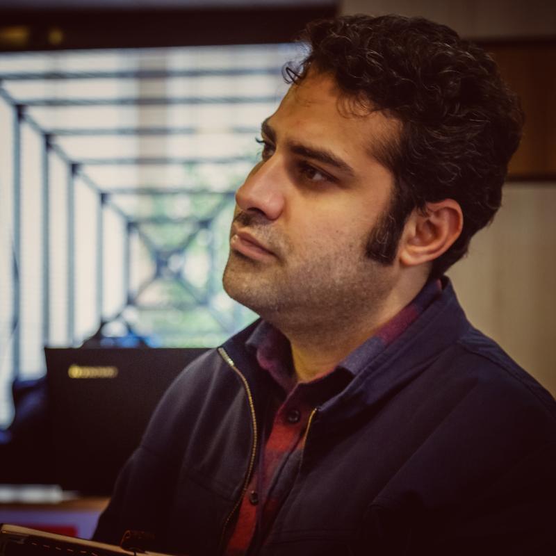 حسام الدین مطهری